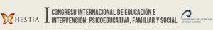 Congreso Asociación Hestia. LPGC.