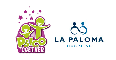 Psicotogether, Unidad de Psicopedagogía Hospital La Paloma